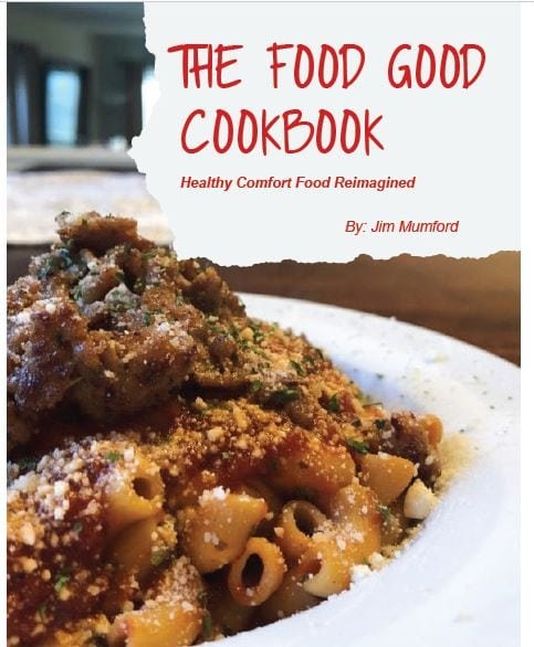 Food Good Cookbook